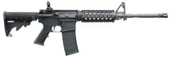 Smith & Wesson 811008 M&P15 w/Rail AR-15 223/5.56 16