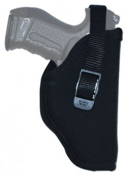 GrovTec USA GTHL14717R Hip Holster 17 RH