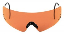Beretta OCA800020407 SHOOT GLASSES ORANGE