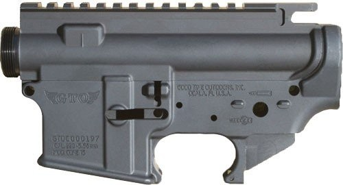 Core15 Upper/lower Receiver