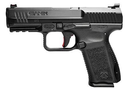 CANIK TP9SF ELITE-S 9MM 4.19 15RD BL
