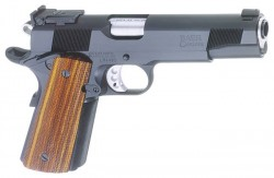 Les Baer Premier Ii 45acp With Night Sights