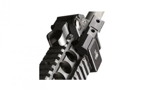 Impact Weapons Components Thorntail SBR Offset Adaptive Scout Light Mount Black