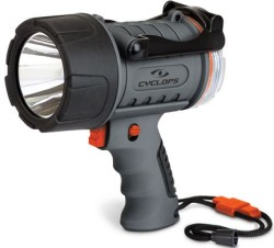 GSM RECHARGEABLE SPOTLIGHT CYC-300WP