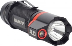 Striker B.A.M.F.F. 4.0 Flashlight - Multi