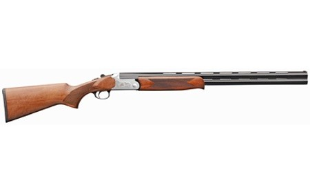 "Charles Daly Chiappa 930.197 202 12 Gauge 28"" 2 3"" Silver Walnut Right Hand 930.197"