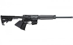 Smith and Wesson Mp15 Sport II 5.56 Nato 16 In 10 Rds Black