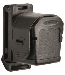 BlackHawk!  Taser X26 Duty Holster Black
