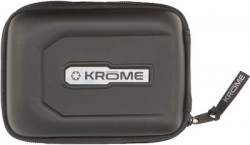 Allen ALLEN KROME COMPACT RIFLE CLEANING KIT IN MOLDED CASE BL