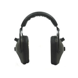 Pro Ears Pro 300 Wind Abatement Hearing Protection NRR 26dB Headset, Green