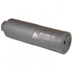 ODIN SUPPRESSOR BAJA 5.56 DIRECT THREAD