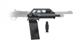 Adaptive Tactical  Venom Conversion Kit Black