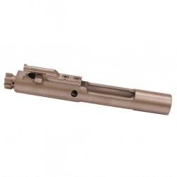 FOSTECH COMPLETE BOLT CARRIER GROUP NICKLE BORON COATING
