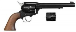 EAA Corp Bounty Hunter Blue .22 LR 6.75-inch 6Rds