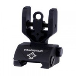 Diamondhead 1201 Hybrid Sight Rear