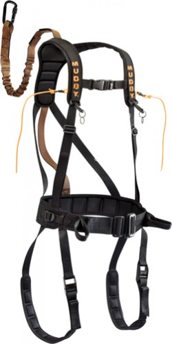 Muddy The Safeguard Safety Harness