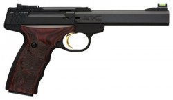 Browning Model 1911-22 Black Label .22 Long Rifle 4.25 Inch Barrel 10 Rounds