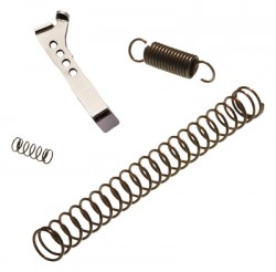 Zev Technologies Professional Starter Spring Kit for Glock Stainless