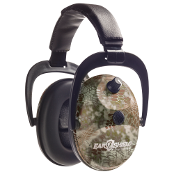 DO ALL EAR SHIELD PASS MUFF KRYPTEK HIGHLANDER