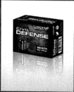 Liberty Ammunition 45 78GR 1900FPS LD-FREE 20 ROUNDS