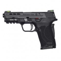Sw Pc M&p9 Shield Ez Blk Nts SW 13224