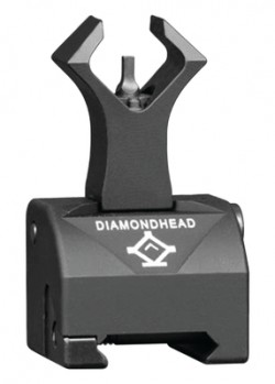 Diamondhead AR15/M4 Front Gas Block