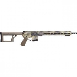 APF 6.5 DMR AR-15 Semi-Automatic 6.5mm Grendel 16 inch Stainless Barrel 25+1 Rounds