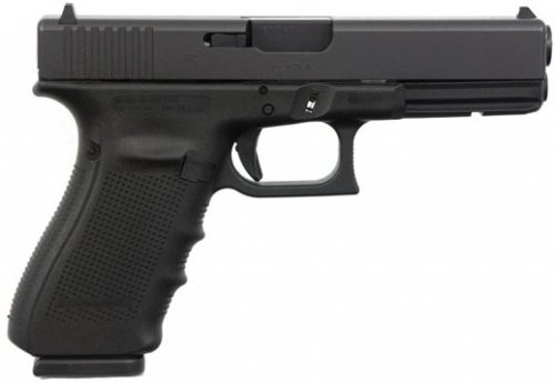 Glock PG2050203 G20 Generation 4 10mm 4.61