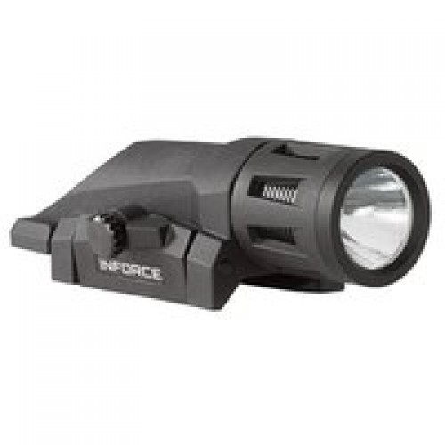 Haley Strategic Partners HALEY INFORCE WML BLK WHT LED MOMENT