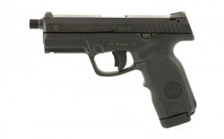 Steyr Arms M9-A1 9mm 17rd Black