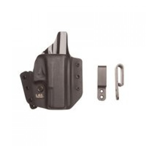 Defender For Glock 36 Rh Blk