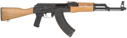 Century Arms GP WASR-10   Black/ Wood  7.62X39 30 rd 16.25 inch With Military Stock