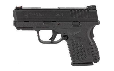 "Springfield Armory XDS 45ACP 3.3"" Barrel 5+1 XDS93345BBR18"