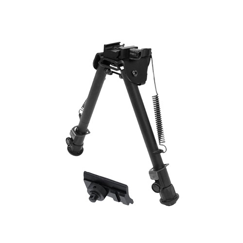 Leapers Inc. Tactical OP Bipod Height 8.0-12.4""
