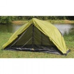 TEXSPORT Cliff Hanger Tent, Single Person