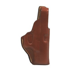 Hunter Company High Ride Holster with Thumb Break, For Glock 19, 23 53968