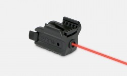 Lasermax Spartan Adjustable Fit Laser/Light Combo, Red SPS-C-R