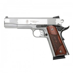 Smith Wesson Smith Wesson1911 E-Series Pistol - Stainless Steel (Full Size)