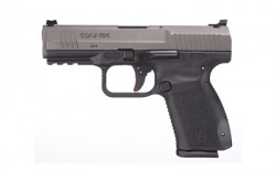 Century Arms Canik TP9SF Elite 9mm Luger Semi Auto Pistol 4.19