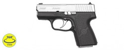 Kahr Arms PM9 Micro 9mm 3 inch 6rd POL MST Night Sights
