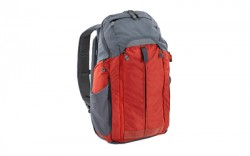 VERTX GAMUT 2.0 BACKPACK GREY / RED