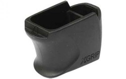 X-Grip Magazine Spacer for Glock 26/27 +5rd