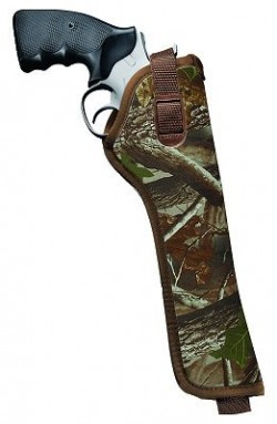 Uncle Mikes 8003-6 Hip Holster Rh 3 Camo