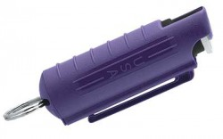 Mace Security 10% Pepper KeyCase 11gm Purple