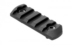 CMMG ACCESSORY RAIL KIT 5 SLOT MLOK