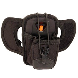 T-Reign Radio Holster Small Black
