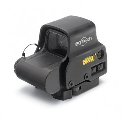 EOTECH EXPS A65 RETICLE BLACK