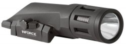 InForce WMLx Gen 2 White/IR 700 Lumen/400mW Weapon Light