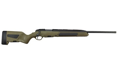 "STEYR ARMS SCOUT 6.5CRD 19"" GREEN"