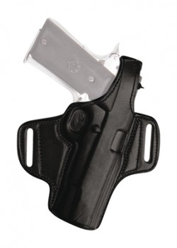 Tagua BH1-630 Thumb Break Leather Belt Holster